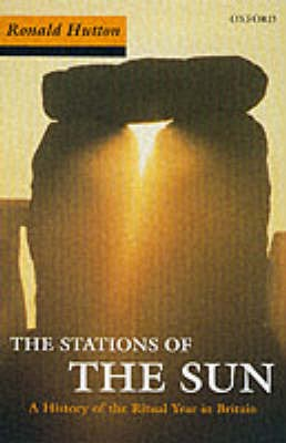 Stations of the Sun -
