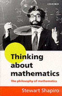 Thinking about Mathematics -