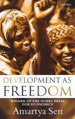 Development as Freedom -
