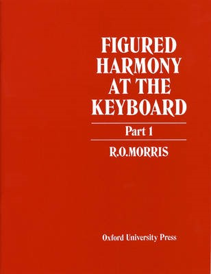 Figured Harmony at the Keyboard Part 1 - pr_409447