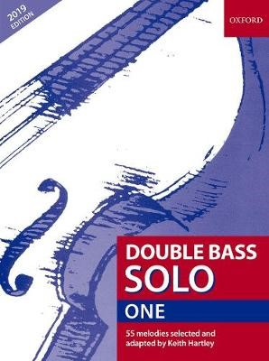 Double Bass Solo 1 -
