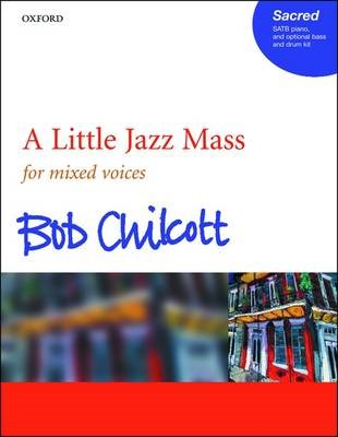 A Little Jazz Mass -