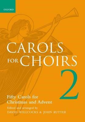 Carols for Choirs 2 -
