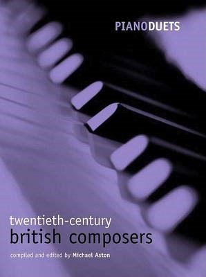 Piano Duets: 20th-century British Composers -