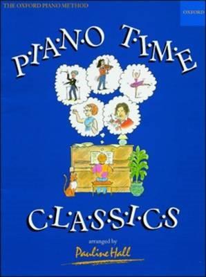 Piano Time Classics -