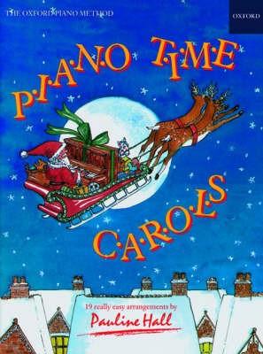 Piano Time Carols -