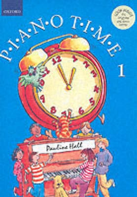Piano Time 1 - pr_274025