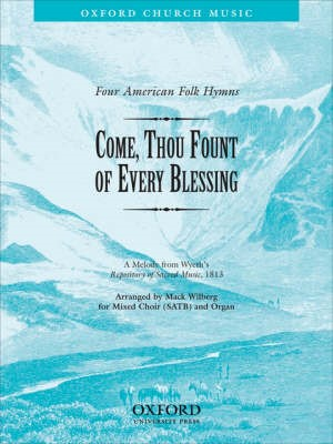 Come, thou fount of every blessing -