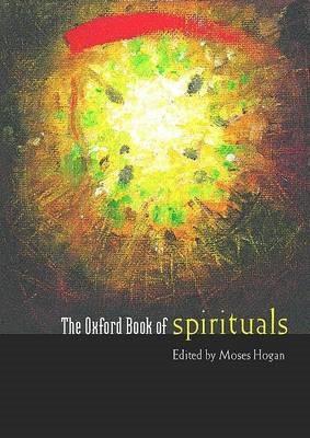 The Oxford Book of Spirituals -