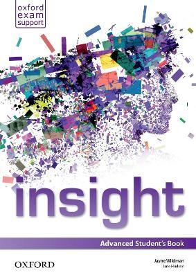 insight: Advanced: Student's Book -