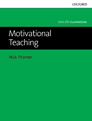 Motivational Teaching -