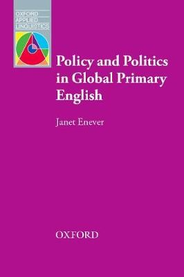 Policy and Politics in Global Primary English - pr_417059