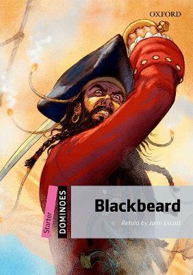 Dominoes: Starter: Blackbeard -