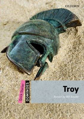 Dominoes: Quick Starter: Troy Audio Pack -