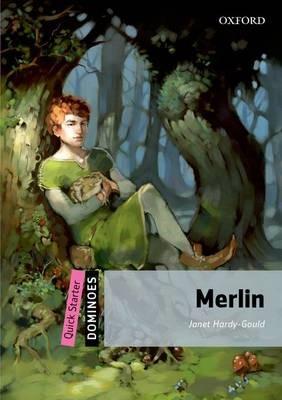Dominoes: Quick Starter: Merlin -