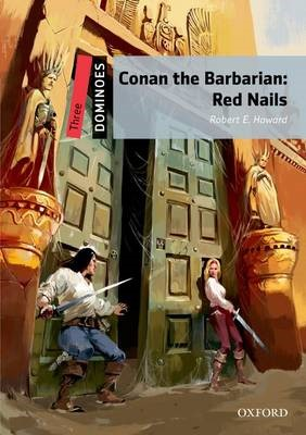 Dominoes: Three: Conan the Barbarian: Red Nails - pr_304578