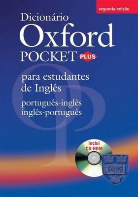 Dicionario Oxford Pocket para estudantes de Ingles (Portugues-Ingles / Ingles-Portugues) - pr_274141