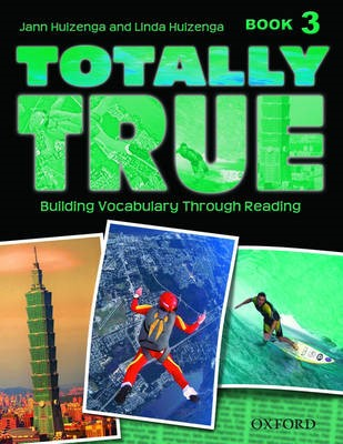Totally True 3: Student Book -