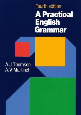 Practical English Grammar -