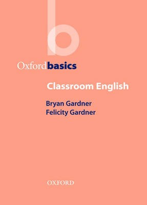 Classroom English -