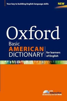 Oxford Basic American Dictionary for learners of English -