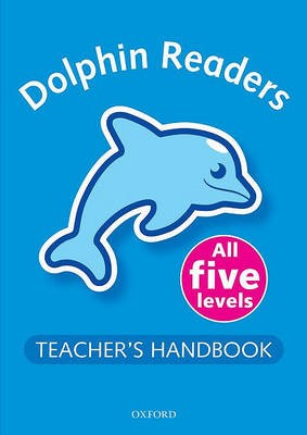 Dolphin Readers: Teacher's Handbook -
