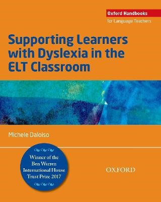 Supporting Learners with Dyslexia in the ELT Classroom -
