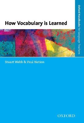How Vocabulary Is Learned -