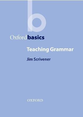 Teaching Grammar -