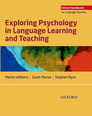 Exploring Psychology in Language Learning and Teaching -