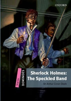Dominoes: Starter: Sherlock Holmes Speckled Band -