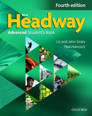 New Headway Advanced Student's Book - pr_1868592