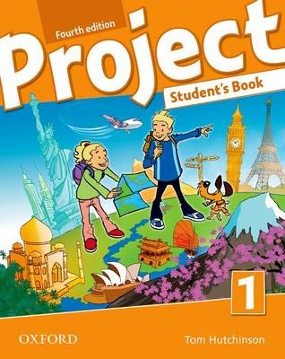 Project: Level 1: Student's Book - pr_274515