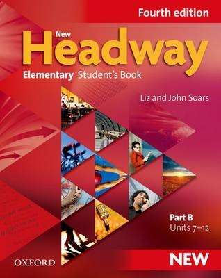 New Headway: Elementary A1 - A2: Student's Book B -
