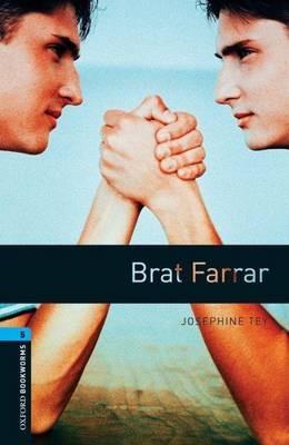 Oxford Bookworms Library: Level 5:: Brat Farrar -