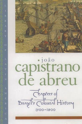 Chapters of Brazil's Colonial History, 1500-1800 - pr_274641
