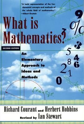 What Is Mathematics? - pr_75990