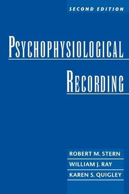 Psychophysiological Recording - pr_274520