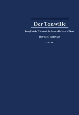 Der Tonwille - pr_274250