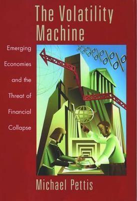 The Volatility Machine -