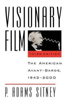 Visionary Film -