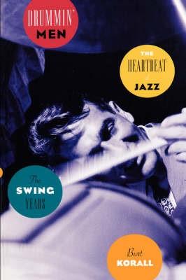 Drummin' Men: The Swing Years - pr_274812