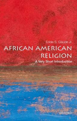 African American Religion: A Very Short Introduction -