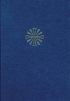 Revised Standard Version Catholic Bible: Compact Edition -