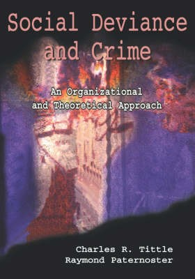 Social Deviance and Crime -