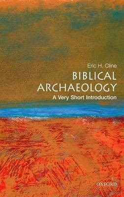 Biblical Archaeology: A Very Short Introduction -