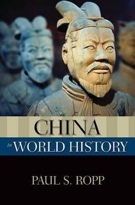 China in World History -