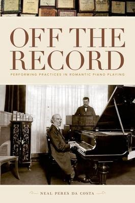 Off the Record -
