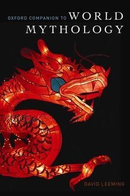 The Oxford Companion to World Mythology -