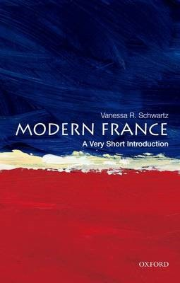 Modern France: A Very Short Introduction -